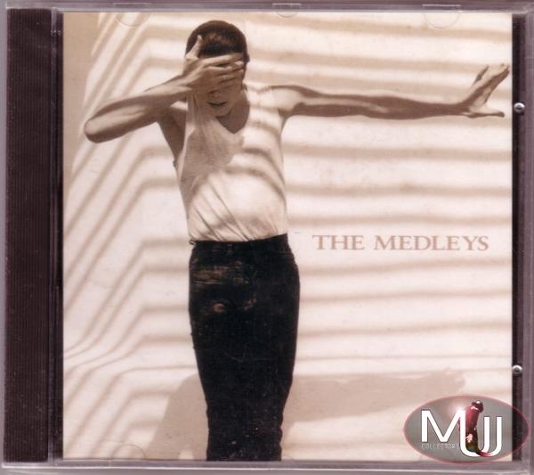The Medleys Promo CD