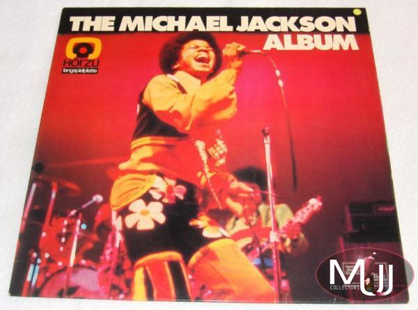 MJ Album Horzu
