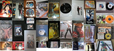 Rarest MJ Merchandise...Now IN STOCK!!!